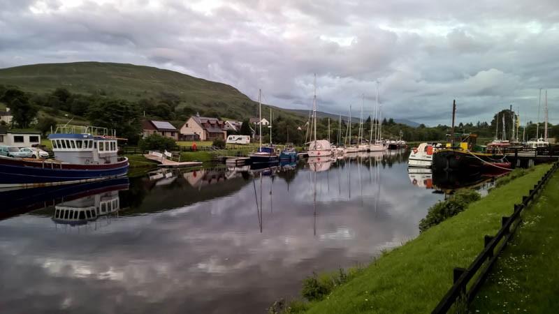 Caledoniakanalen 21