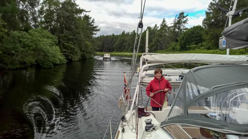 Caledoniakanalen 53