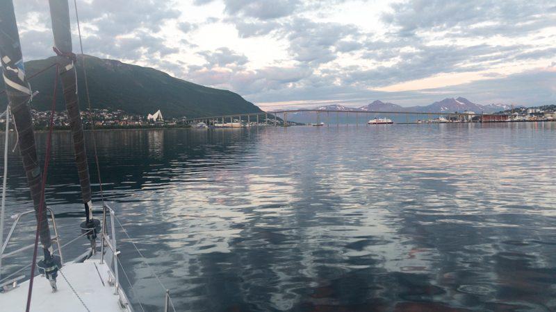 Ymir Tromsø-1