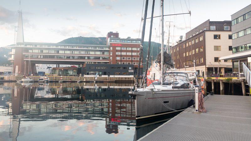 Ymir Tromsø-2